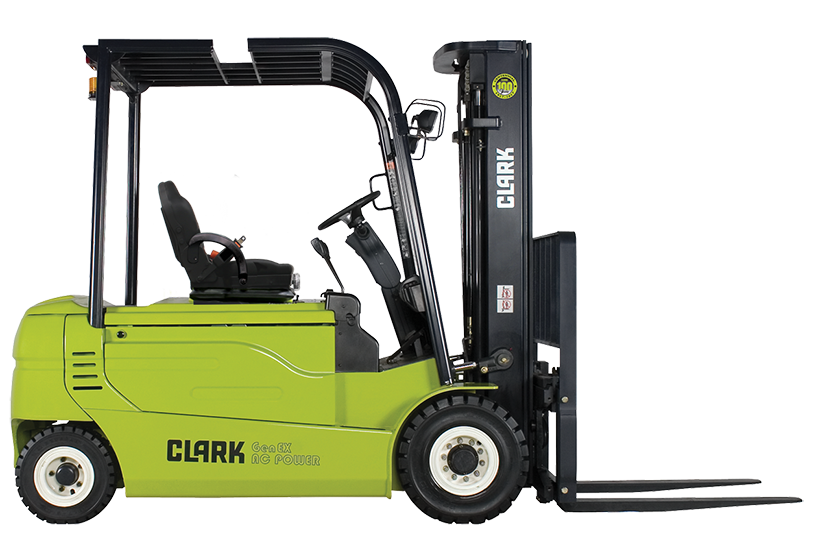 Clark material handling company gex for Clark tow motor parts